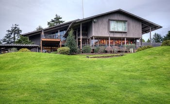 Salishan Resort