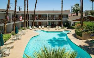 The Inn At Deep Canyon Palm Desert