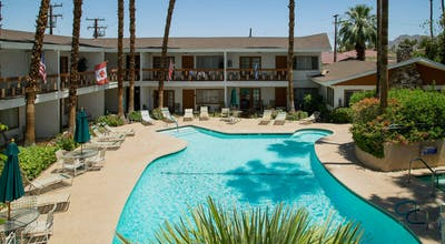 The Inn At Deep Canyon Palm Desert