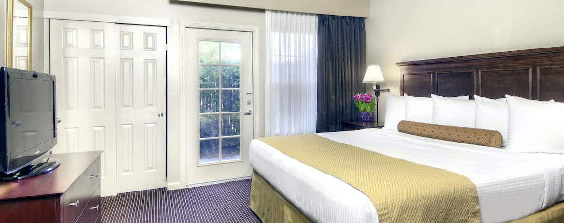 University Park Inn and Suites