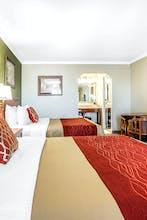 Laguna Hills Inn