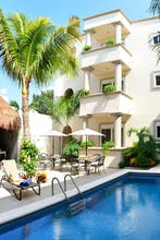 Palms Tulum Luxury Hotel