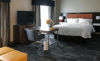 Hampton Inn & Suites Morgantown / University Town Centre