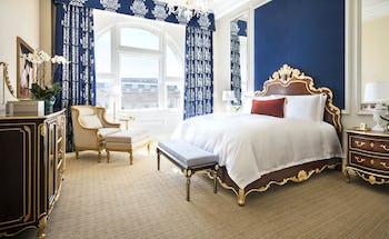 Trump International Hotel Washington DC