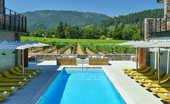 Las Alcobas Napa Valley - Adults Only