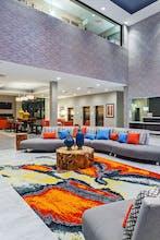 Holiday Inn Houston Ne Bush Airport Area