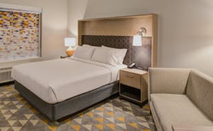 Holiday Inn & Suites Houston West - Katy Mills
