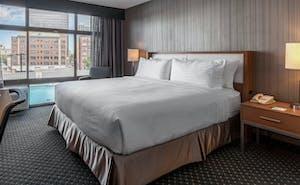 Holiday Inn Chicago North Evanston