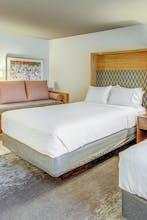 Holiday Inn & Suites Bellingham