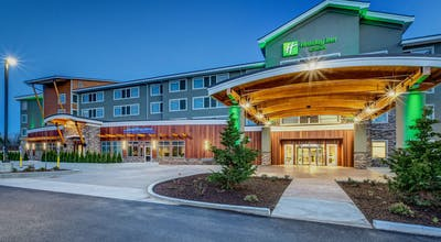 Holiday Inn & Suites Bellingham