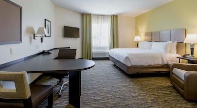 Candlewood Suites Buda - Austin SW