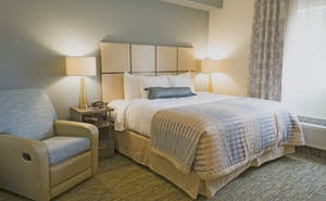 Candlewood Suites Vancouver - Camas