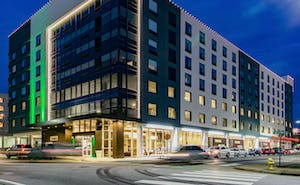 Holiday Inn & Suites Chattanooga Downtown