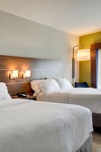 Holiday Inn Express & Suites Aurora - Naperville