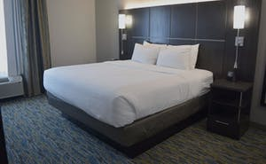 Candlewood Suites Nashville Metro Center