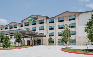 Holiday Inn Express & Suites Dripping Springs - Austin Area