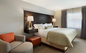 Staybridge Suites Midland