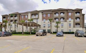 Holiday Inn Express & Suites Corpus Christi - N Padre Island