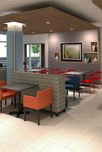 Holiday Inn Express & Suites Dallas Northeast Arboretum