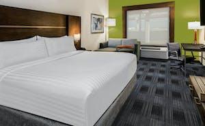 Holiday Inn Express & Suites Round Rock Austin N