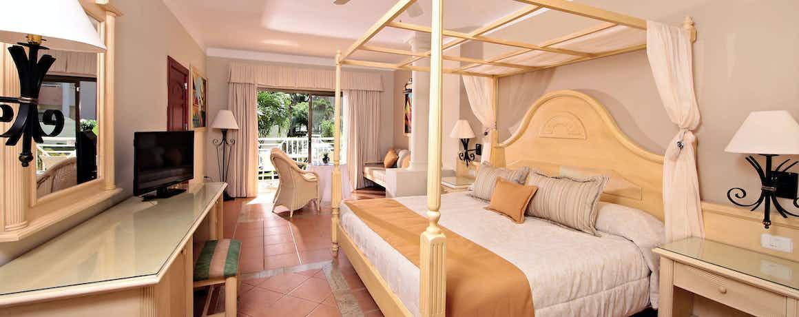 Luxury Bahia Principe Ambar Blue - All Inclusive