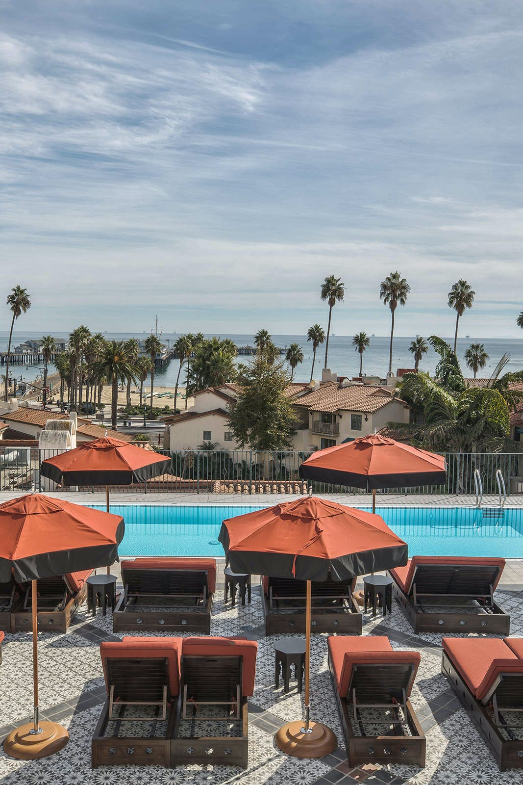 Hotel Californian