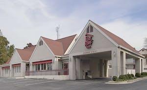 Red Roof Inn Rockville