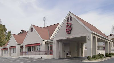 Red Roof Inn Rockville