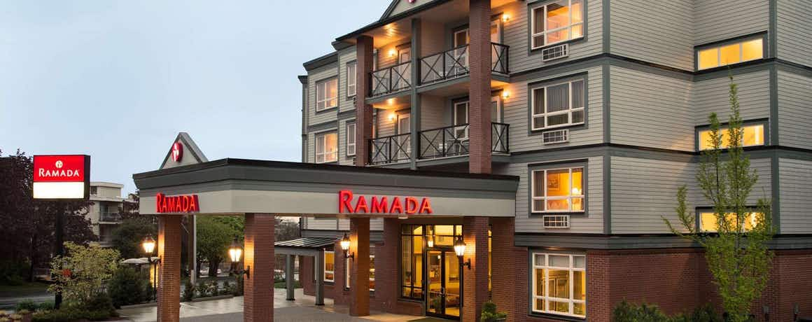 Ramada Nanaimo