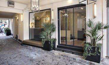 Doisy Etoile Hotel