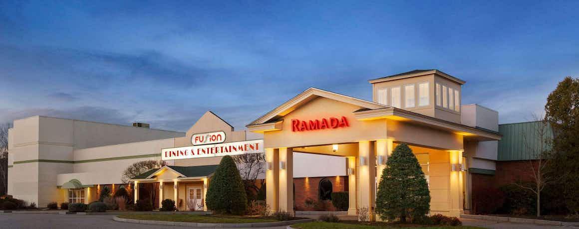 Ramada Lewiston Hotel & Conference Center