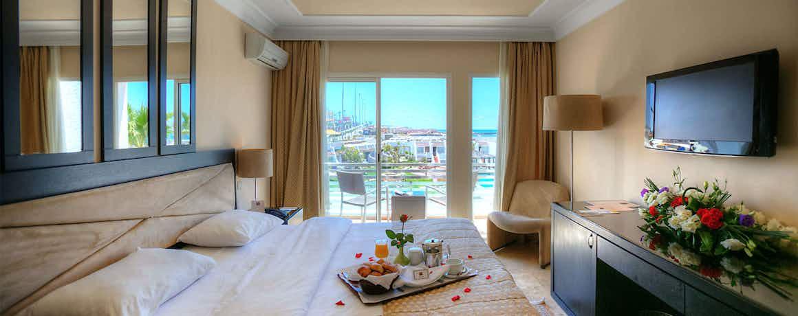 Casablanca le Lido Thalasso & Spa