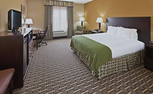 Holiday Inn Express Hotel & Suites El Paso West