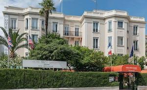 BW Plus Brice Garden Hotel