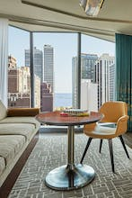 Viceroy Chicago - One Bedroom Suite