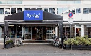Kyriad Clermont Ferrand Centre