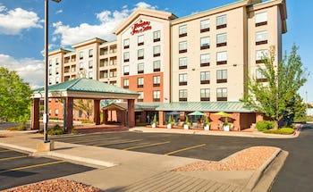 Hampton Inn and Suites - Cherry Creek