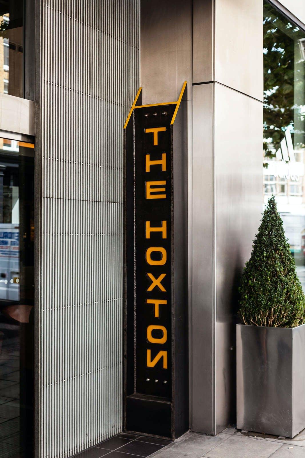 The Hoxton Shoreditch