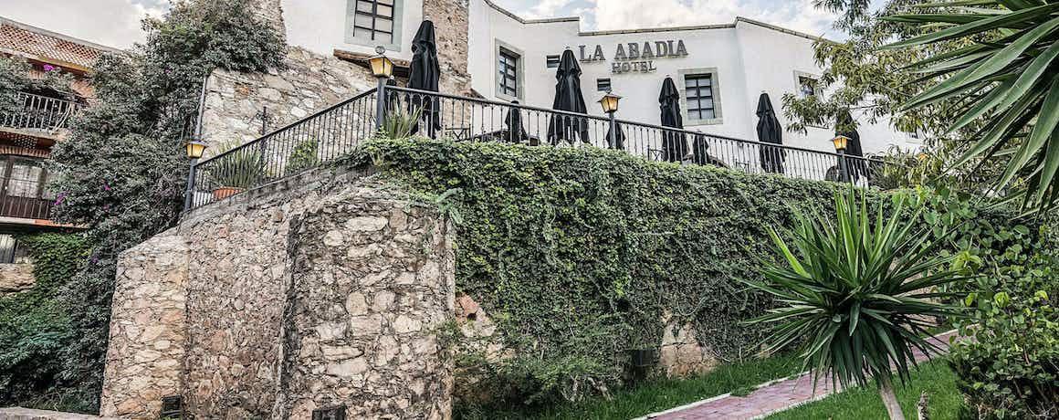 Hotel Abadia Tradicional