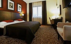 Budapest Airport Hotel Stáció Wellness & Conference
