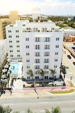 Hotel Croydon Miami Beach