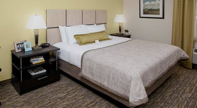 Candlewood Suites St. Clairsville