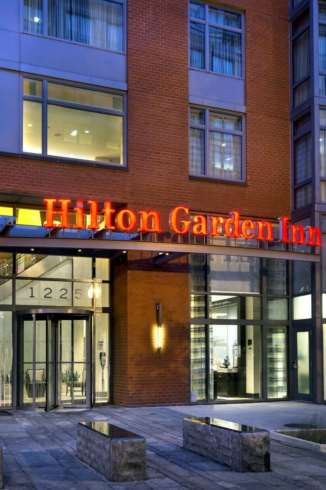 Hilton Garden Inn Washington DC/U.S. Capitol