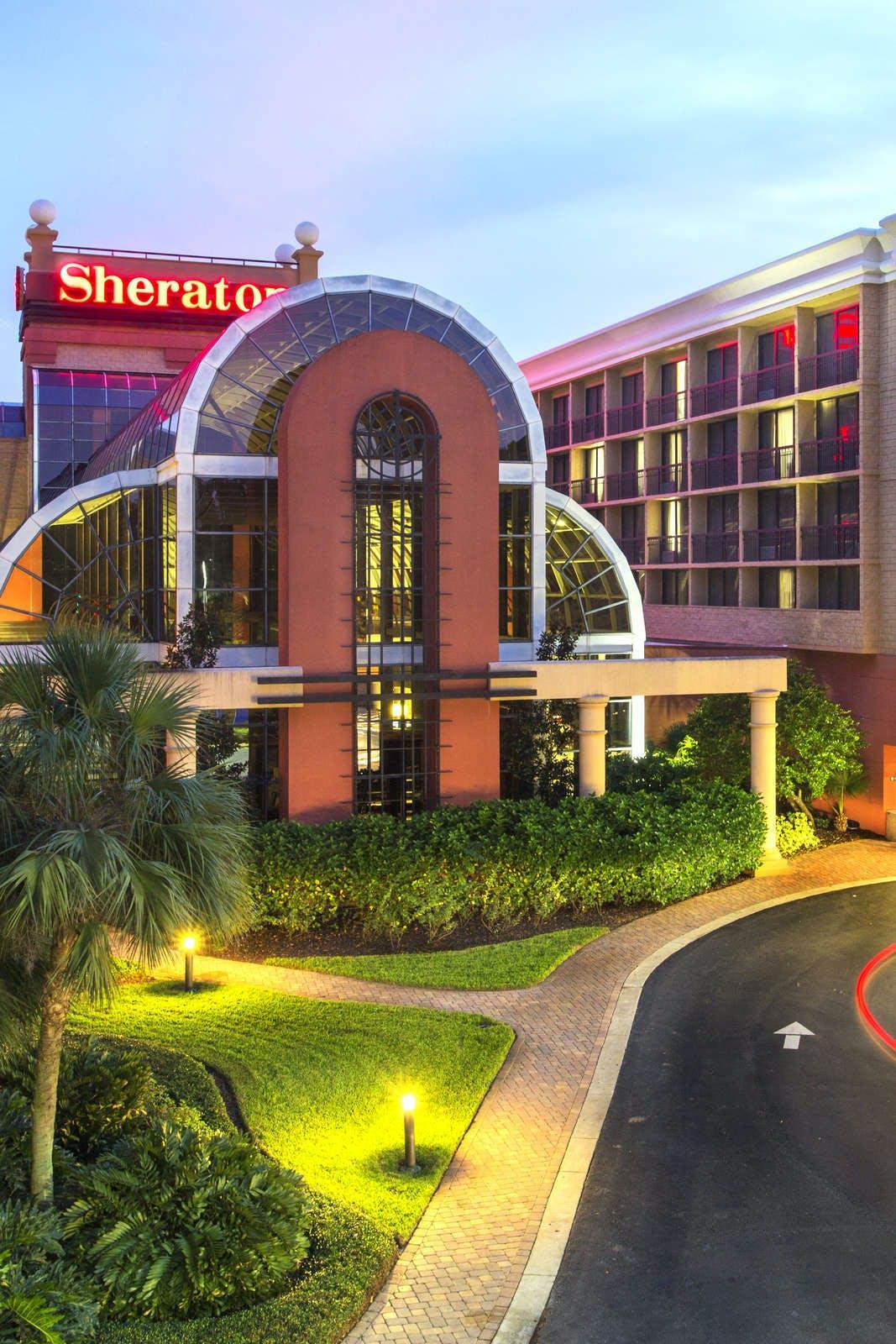 Sheraton Orlando North