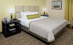 Candlewood Suites Oklahoma City Bricktown
