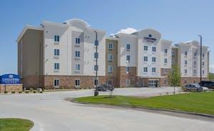Candlewood Suites Omaha Millard Area