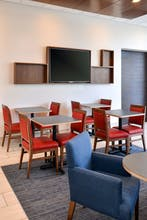 Holiday Inn Express & Suites Farmington Hills Detroit