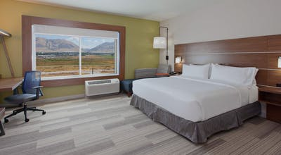 Holiday Inn Express & Suites Brigham City North Utah