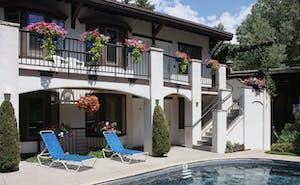 St. Moritz Lodge & Condominiums