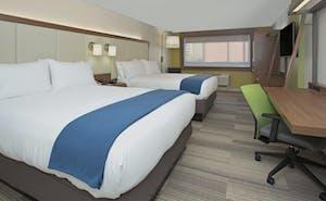 Holiday Inn Express & Suites Cincinnati North Liberty Way